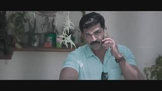 Arun Vijay's Brother Tells Good News To The Family - Kuttram23 Tamil Latest Movie Scene