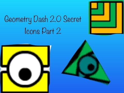 Image Result For Geometry Dash Unlockeda