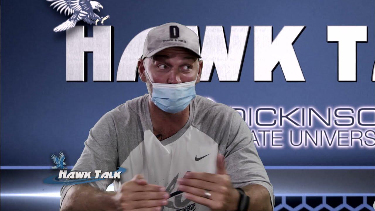 Hawk Talk September 23, 2021