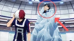 5 Times Todoroki Was Untouchable In Boku No Hero Academia
