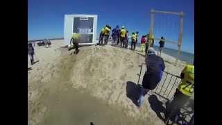 mondial du vent sosh cup longue distance 2014