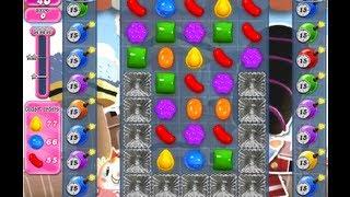 Candy Crush Saga Level 391 NO BOOSTER