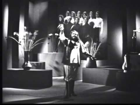 Demis Roussos - Forever and ever (official)