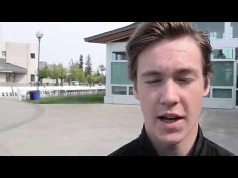 Trinity Western - UNBC Men's Soccer Preview - Joel Watson