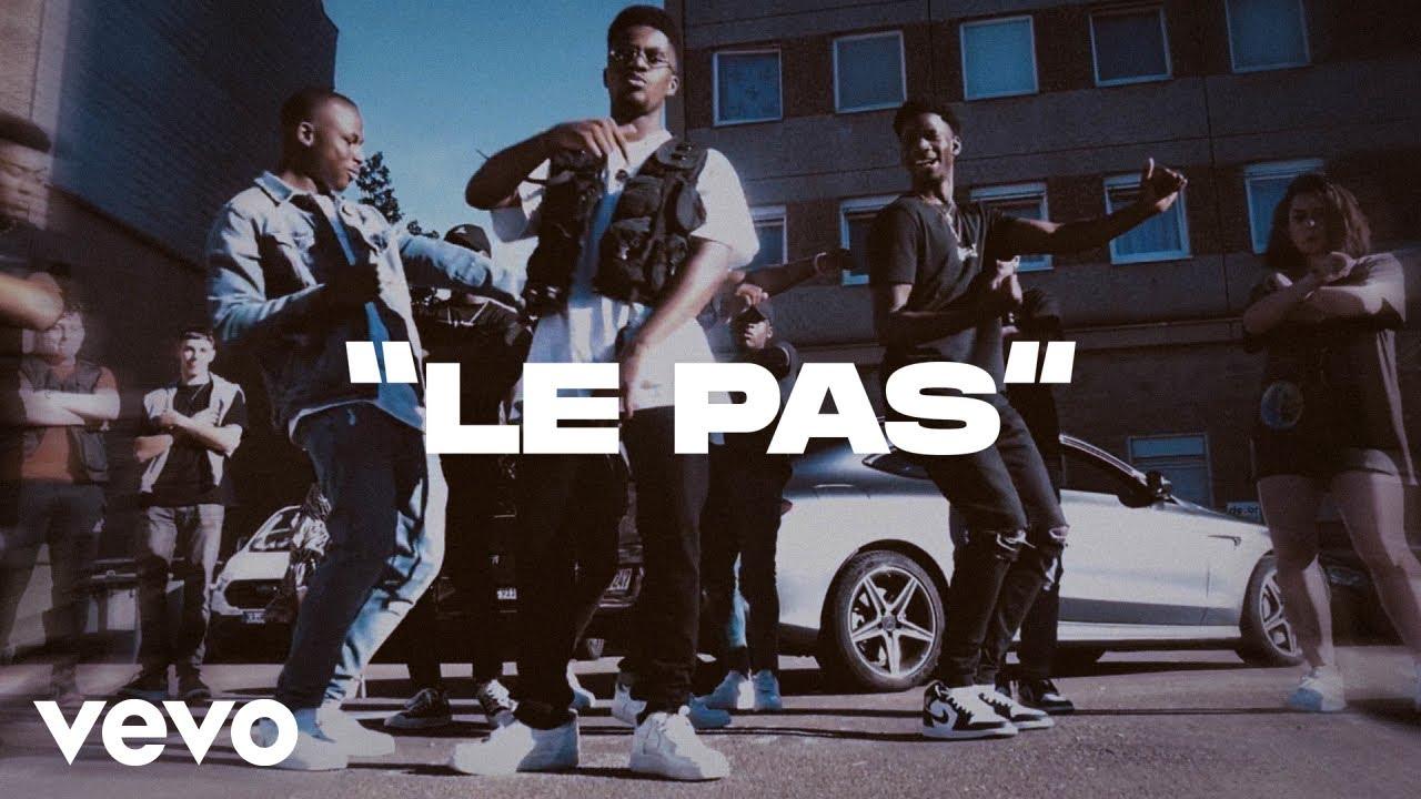 Review: Düke, Bill, 03CMB - Le Pas ft. CSQUAD