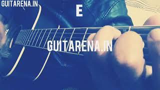 QSQT - Gazab Ka Hai Din [Guitar Chords] / Guitarena Music