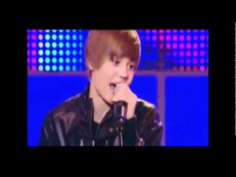 Justin Bieber - Baby Rap!