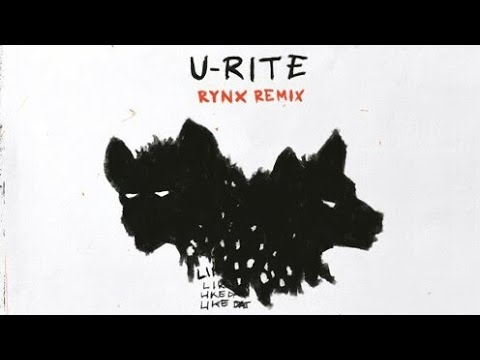 U-RITE (RYNX REMIX)
