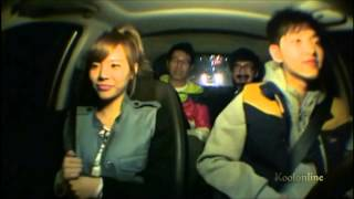(SNSD) Sunny funny moments
