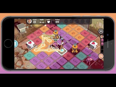 Addictive Mobile RPG!!! App Spotlight Episode #92