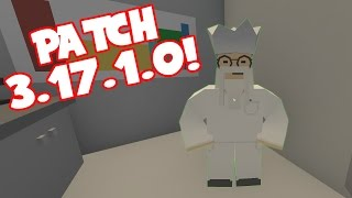 Unturned Update 3.17.1.0! New NPCs and Quests + Quadbarrel and Bayonet!!