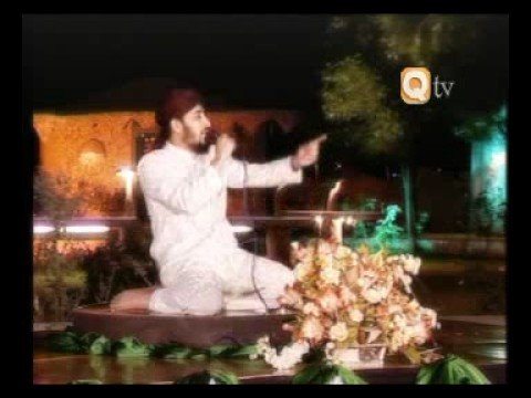 Dar-e-Nabi Pe Ye Umar Beetay-(Exclusive)-(nAAT sHARIF)