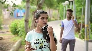 Teri ankho ka yo kajal with Dipak Kumar das