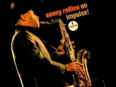 Sonny Rollins Quartet - Three Little Words
