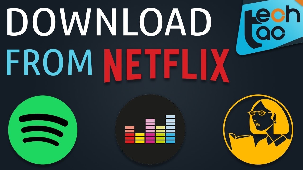 Download from Spotify, Netflix, Deezer, Lynda and many more with this  MIRACLE TOOL