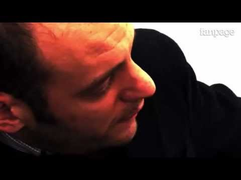 Giornalisti Contro Le Mafie  Intervista A Giovanni Tizian