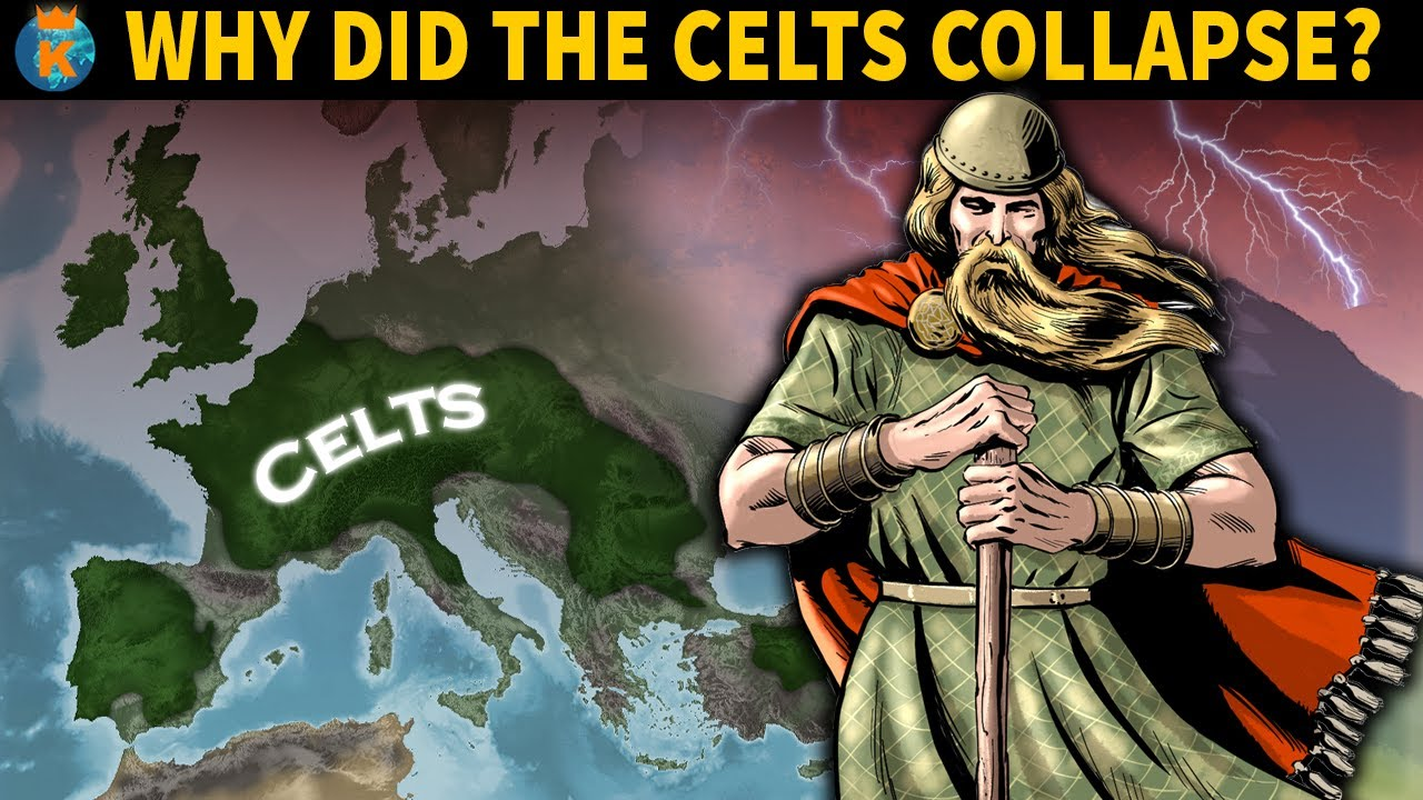 Why did the Celts Collapse?