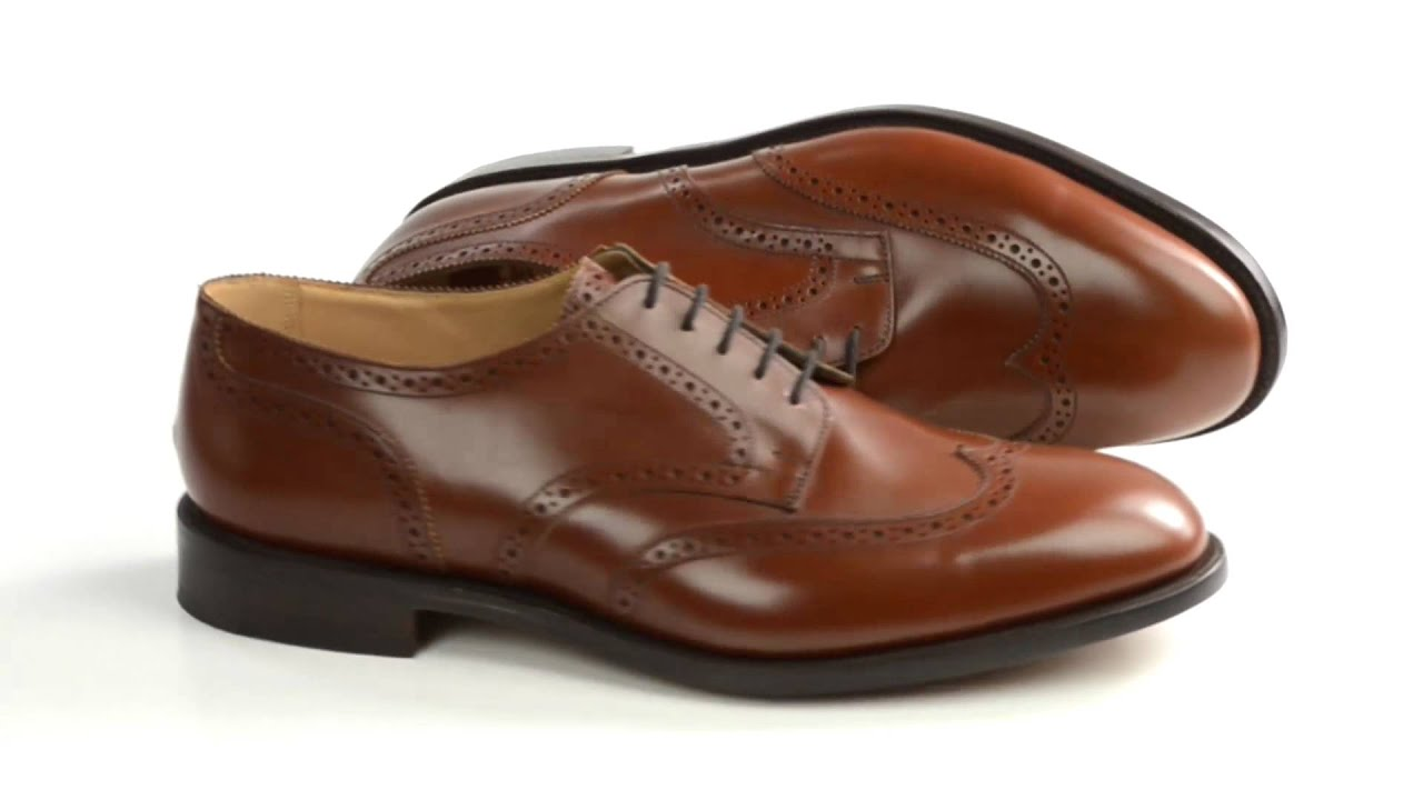 Trickers Dress Shoes