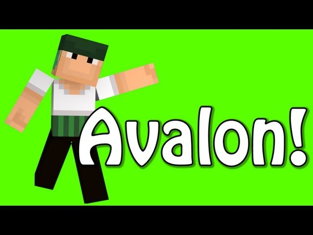 Avalon Minecraft (ft. VenomExtreme e Feromonas) - (Epi 1) Travel Video