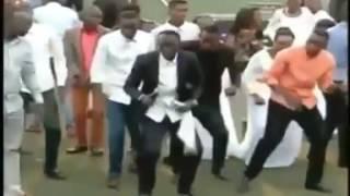 Mana imbaraga zawe by Healing worship team Rwanda