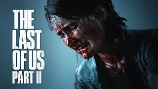 The Last of Us Part 2 - Official Story Trailer