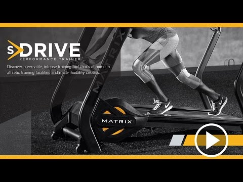 S Drive From Matrix Fitness
