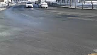 Приезд В.В Путина в Самару 07.03.2018