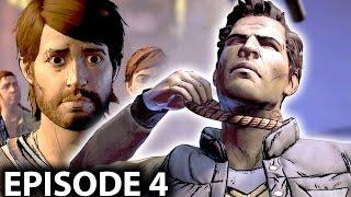 Walking Dead Season 3: ANF Episode 4 Full Gameplay Walkthrough