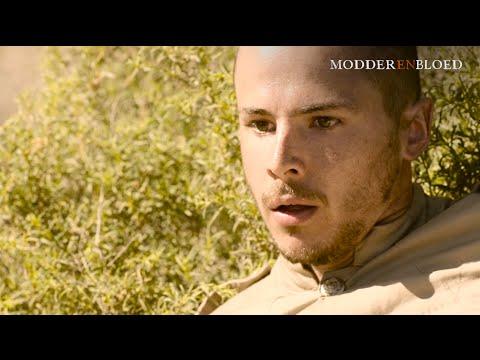 Download Blood and Glory - Meet the character: 'Marius Prinsloo' portrayed by Edwin van der Walt.