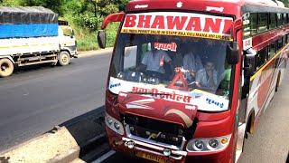 दिवाली आयी हालो मारवाड़, राजस्थानी वीडियो,  bus racing - भवानी - चामुण्डा  etc, मारवाड़ी वीडियो 2019