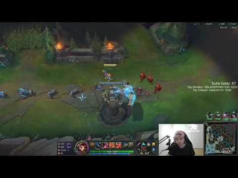 DRX DEFT PLAY ADC EZREAL VS APHELIOS - KR PATCH 10.12 from YouTube · Duration:  26 minutes 19 seconds