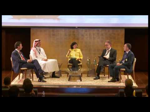 Global Finance and the GCC's Economic Growth and Development