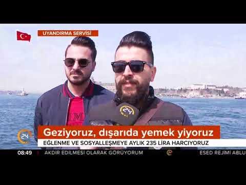 Türkiye İsraf Raporu: İsraf artıyor