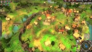Dawn of Fantasy | Gameplay [1] | Español