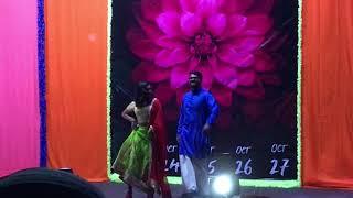 IMU DIWALI FASHION SHOW 2017
