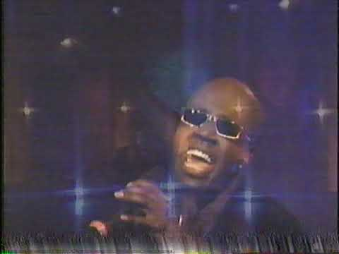 Aaron Hall Don't Be Afraid Live