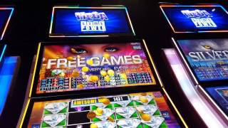 Downtown Diamonds Slot Bonus BIG WIN!