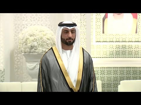 Nawaf Mohammad Al Rostamani Mens Wedding Reception