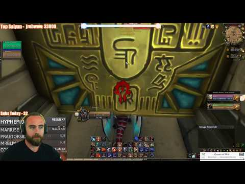 Bajheera - 2300 Arms Warrior/MW Monk vs Survival/HPal 2v2 Arena - WoW 7.3.5 Legion PvP