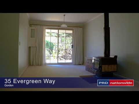 35 Evergreen Way, Gordon