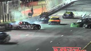 Bubba Crash . To Race Car Song By Ned. Bubba Army Video