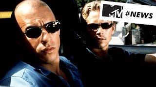Das Leben von Hollywood-Legende Paul Walker soll verfilmt werden   MTV News