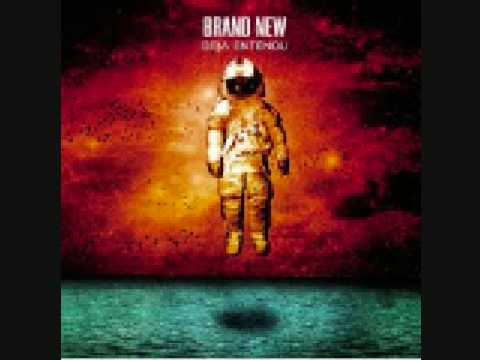 Brand New - The Quiet Things That No One Ever Knows WITH LYRICS!