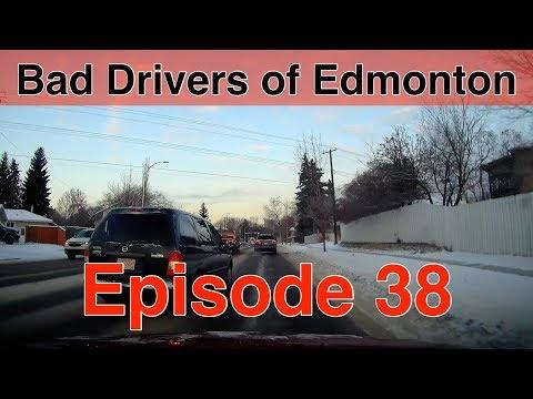 Bad Drivers of Edmonton (38)