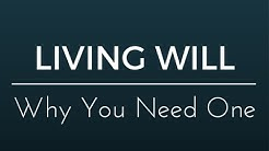 Living Wills | What Is An Advance Directive? An Introduction