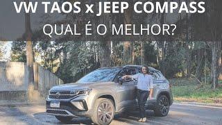 O que o Volkswagen Taos 2022 tem de PIOR. E de melhor    Meu dia a dia com o novo SUV
