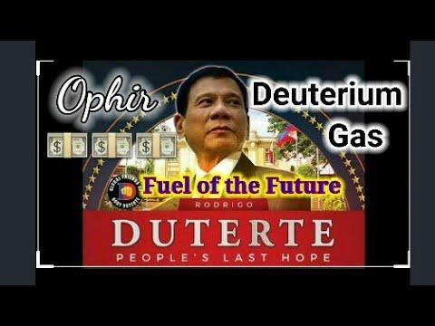 Ang Magpapayaman sa Pilipinas💰 | Deuterium Gas 😱