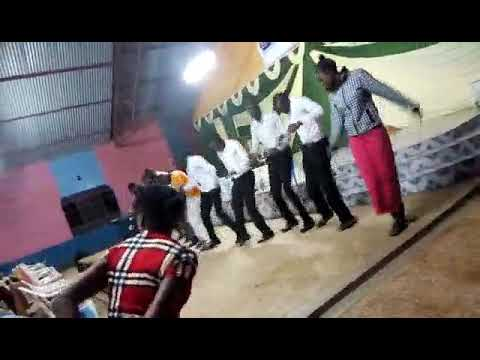 a song wema wa mungu umenizunguka