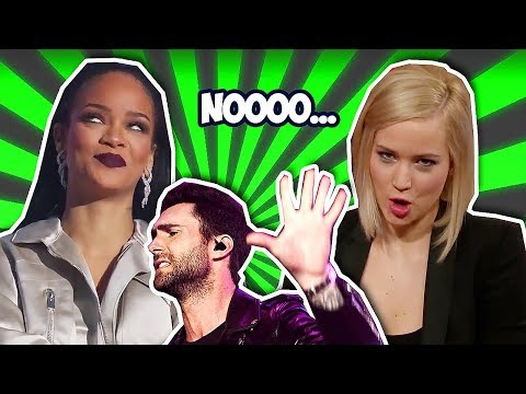 Celebs Who Were Rejected By Other Celebs