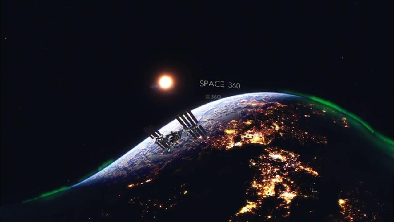 Zero gravity space